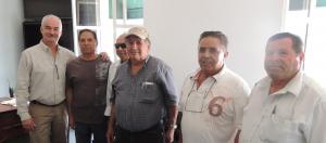 Amigos de Jocotepec