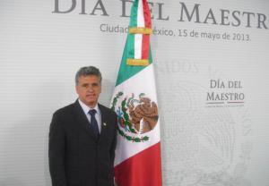 Reconocimiento Enrique Miranda Perez