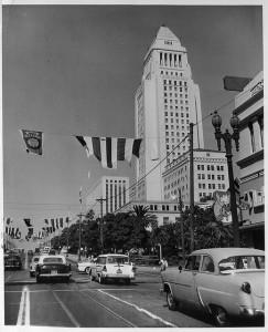 LOS ANGELES1936