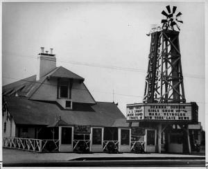 TUMBLEWEED THEATER,,EL MONTE,CALIF-1939 1