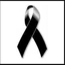 Atención los servicios por el fallecimiento del señor Alfonso Vazquez Alvarado