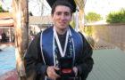 21 de mayo graduación de Cristian