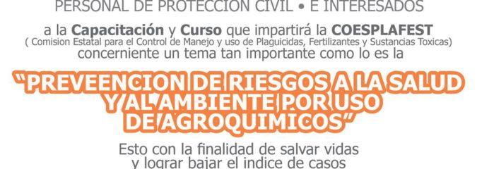 PREVENCIÓN DE RIESGOS PARA LA SALUD.