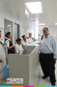 hospital 6