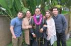 Graduación de Arturo Ibarra Aceves