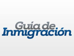 Guia de Inmigracion Logo