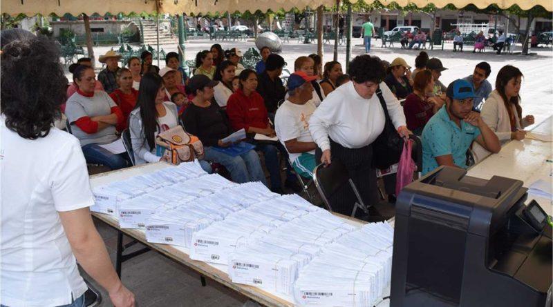 ACTUALIZACIÓN TARJETAS DE APOYO.